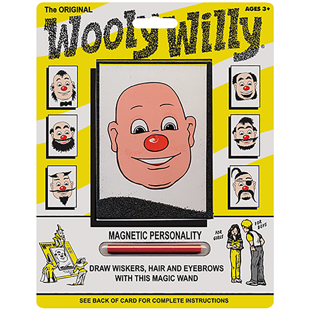 Original Wooly Willy®