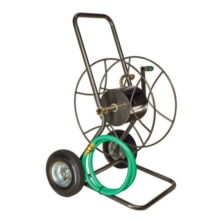 Yard Butler, 2 Wheel, Heavy Duty Hose Truck Hose Reel