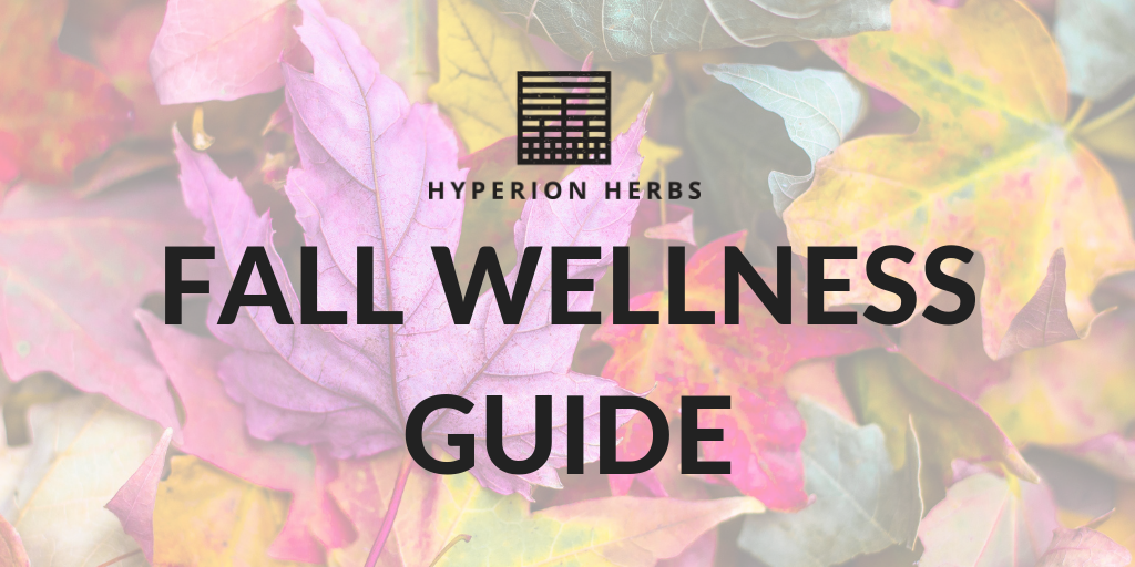 Fall Wellness Guide
