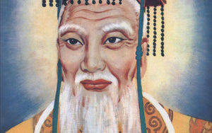 3 Body-Hacks for Spring from the Yellow Emperor Himself