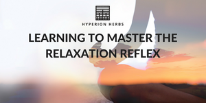 Learning To Master The Relaxation Reflex