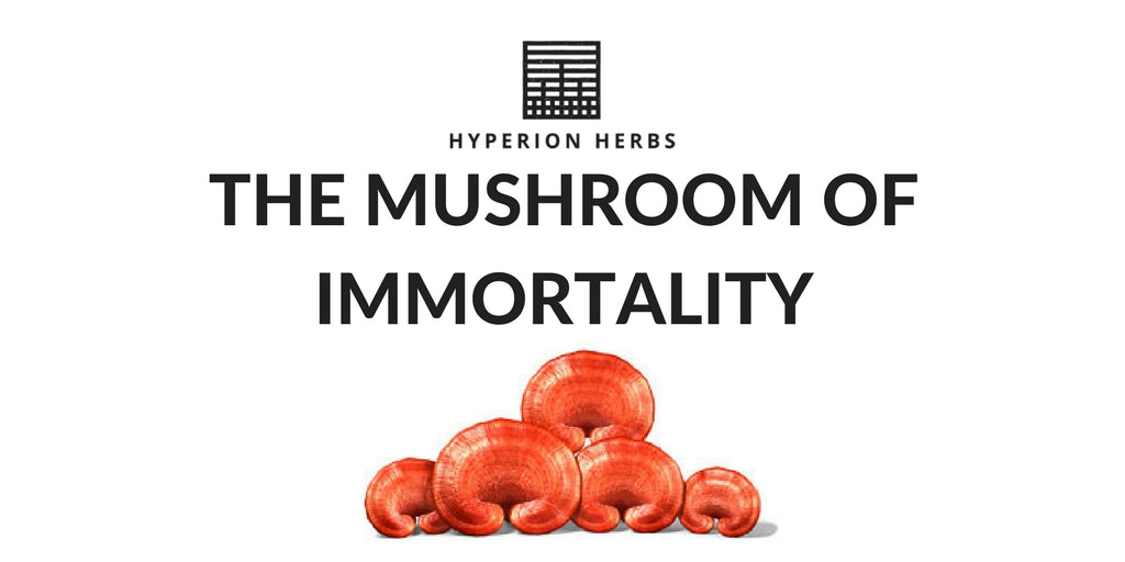 The Mushroom of Immortality