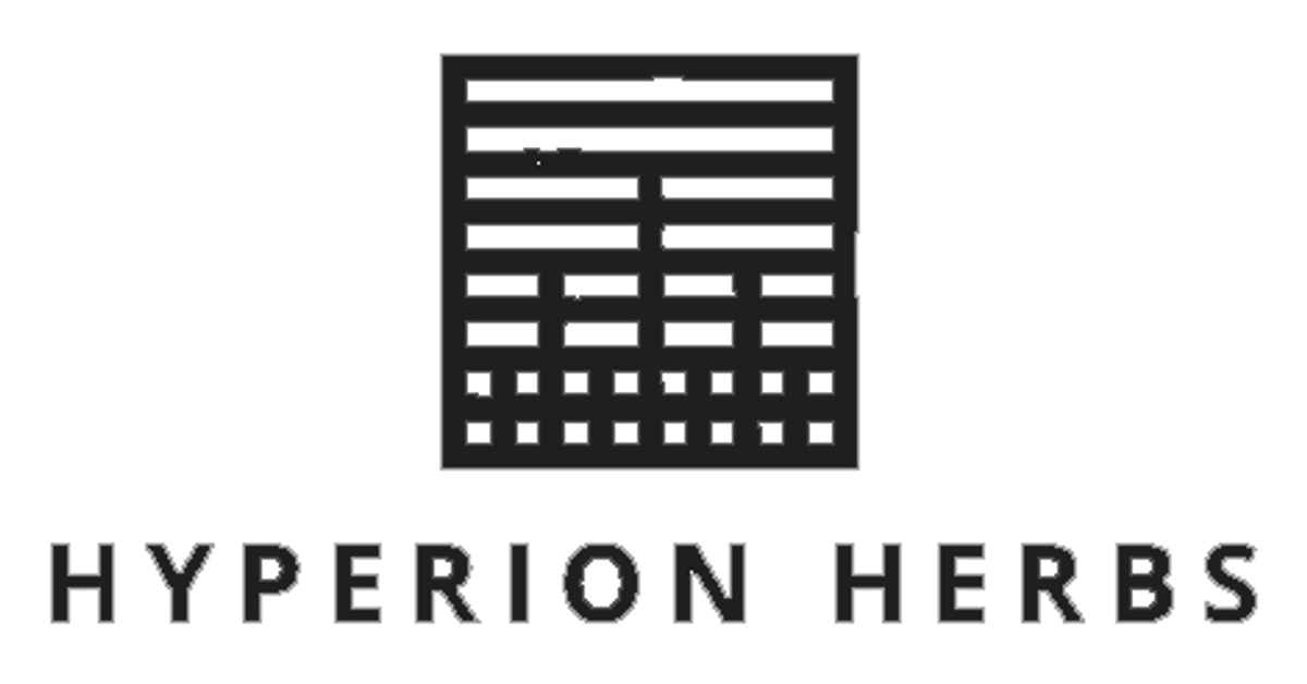 Hyperion Herbs | Purely Potent Tonic Herbs