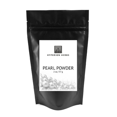 Pearl Powder - 2 oz.