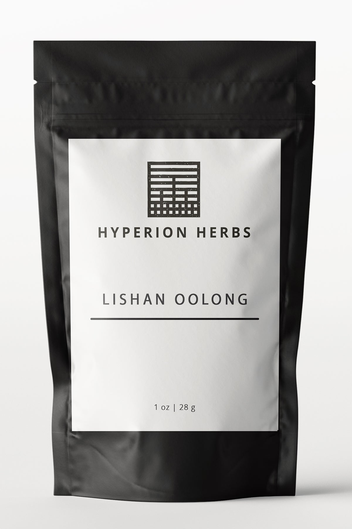 2019 Lishan Oolong Tea - 1 oz
