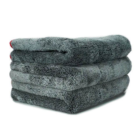 Ultra-Plush Microfiber Towel