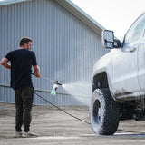 Pressure Washer Foam Cannon