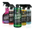 Erased Bundle Best Offroad Cleaning Products