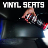 Rubber & Vinyl Spray