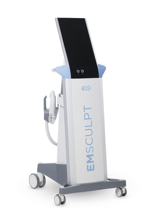 EMSCULPT - Medical Beauty Laser2in1 VagiFU Tightening