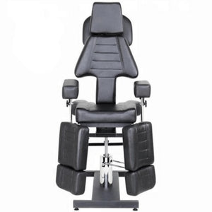 Hydraulic Tattoo Chair - Medical Beauty Laser2in1 VagiFU Tightening