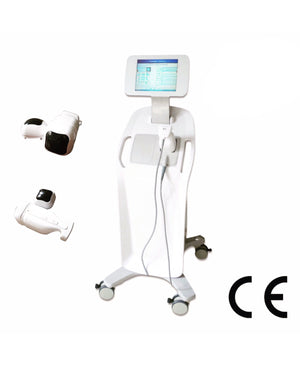 LIPOSONIX - Medical Beauty Laser2in1 VagiFU Tightening