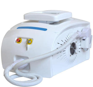 Portable DIODE 600W - Medical Beauty Laser2in1 VagiFU Tightening