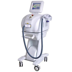 Portable OPT SHR - Medical Beauty Laser2in1 VagiFU Tightening