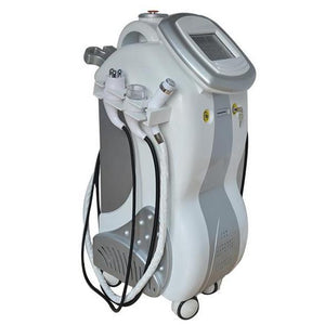 UltraCavi Plus - Medical Beauty Laser2in1 VagiFU Tightening