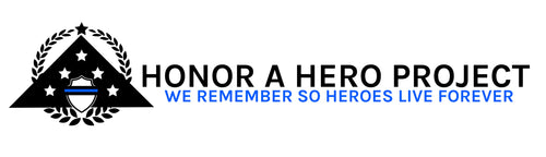 Honor A Hero Project