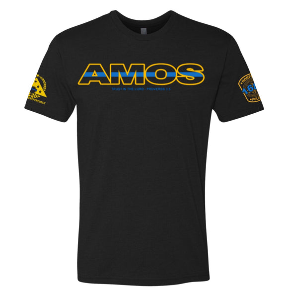 AMOS SUPPORT SHIRT