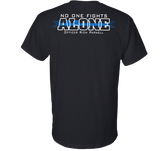OFFICER RICH PARNELL SUPPORT SHIRT