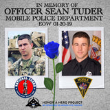 OFFICER SEAN TUDER