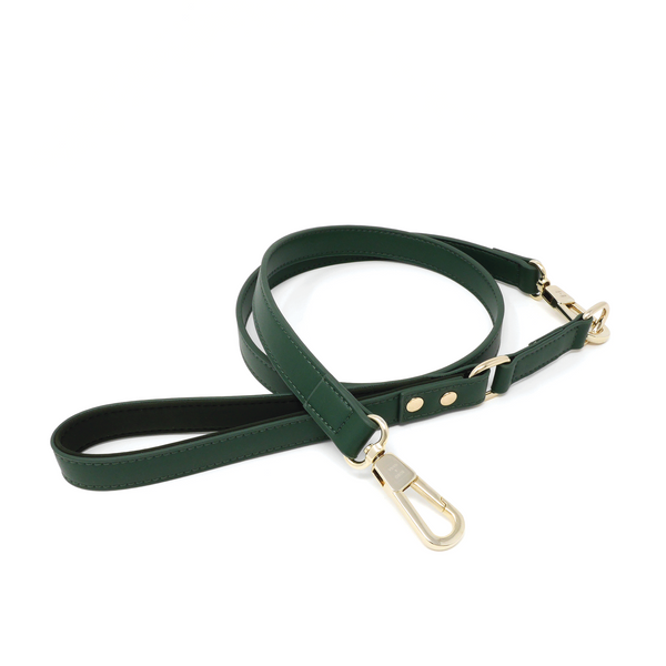 Leash - Forest Green - BOBO & NANA