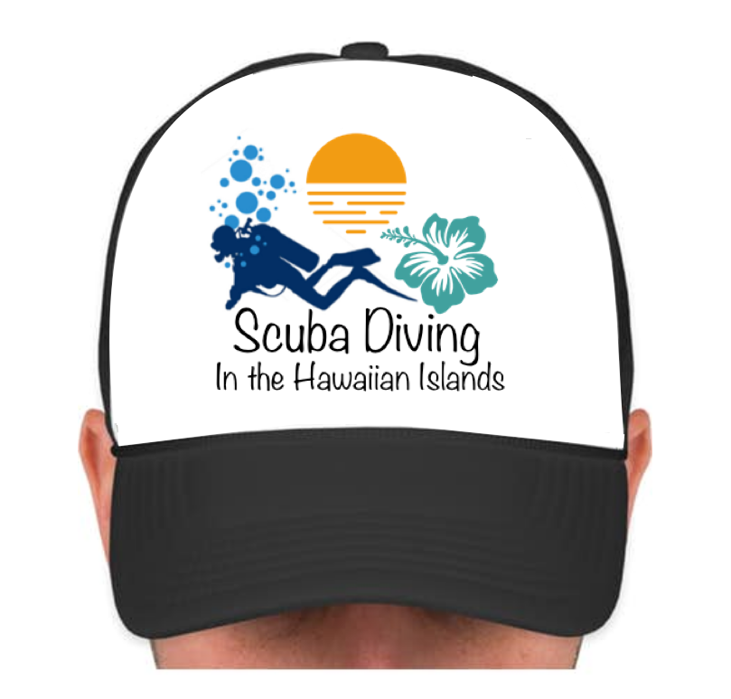 SDH Cap with Logo