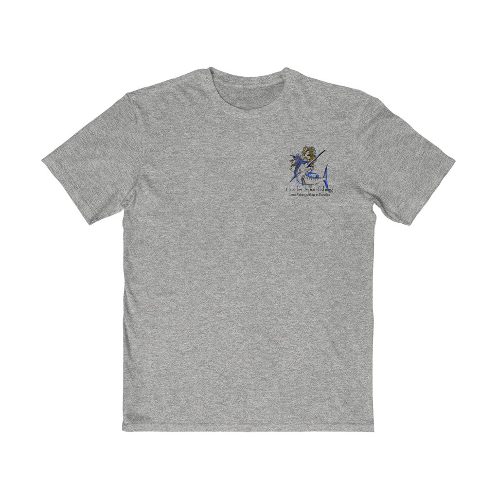 TShirt Marlin Queen LC