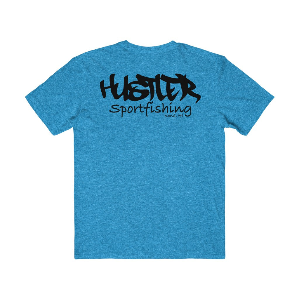 TShirts Solid 2 Sportfishing Back