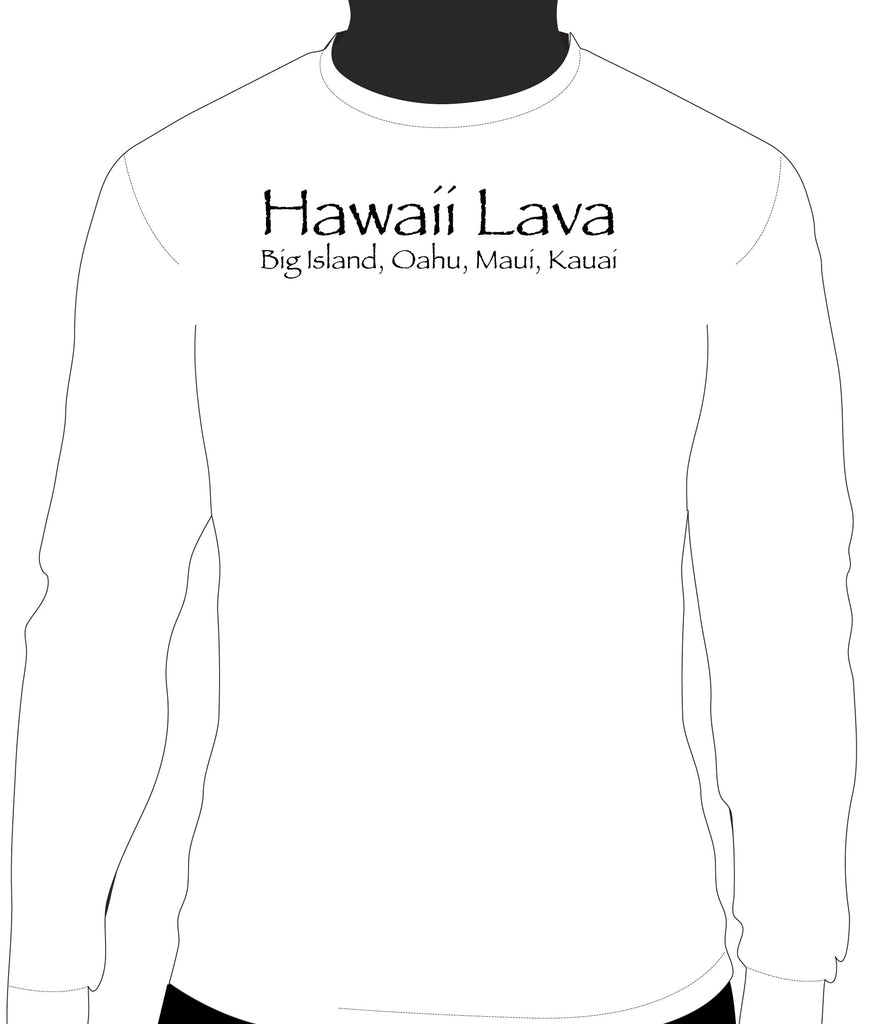 HIE Hawaii Lava Front and Volcano Low Back