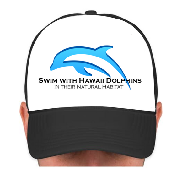 HIE Cap Swim with Dolphins