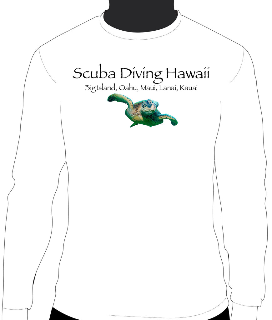 SDH Turtle Front with Islands Back
