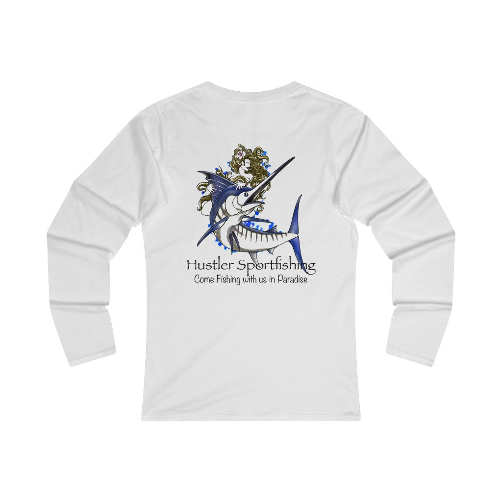 WLS Cotton Marlin Queen LC