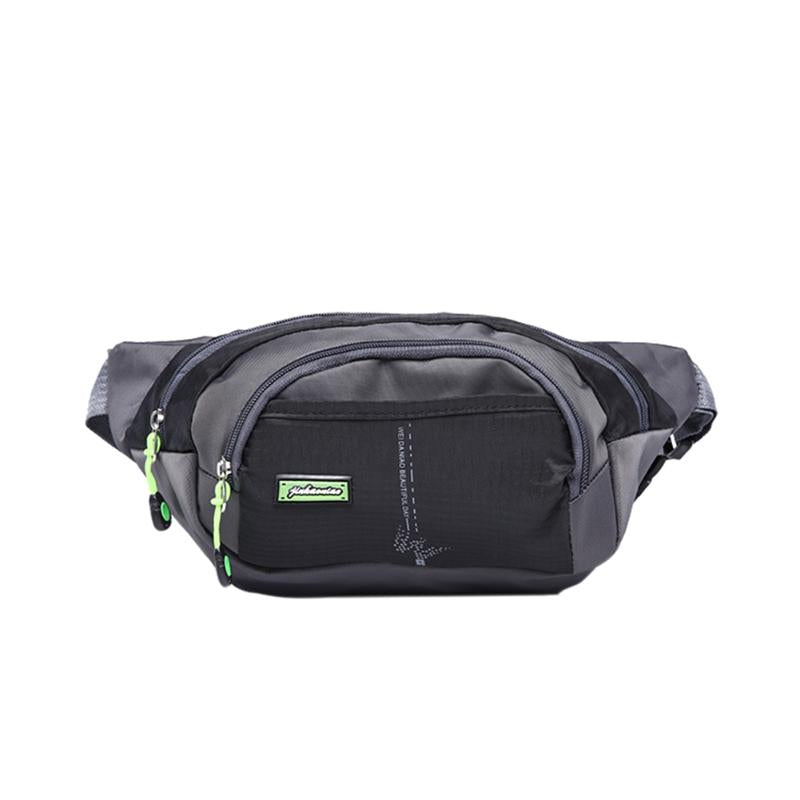Multifunction Nylon Sport Waist Bag