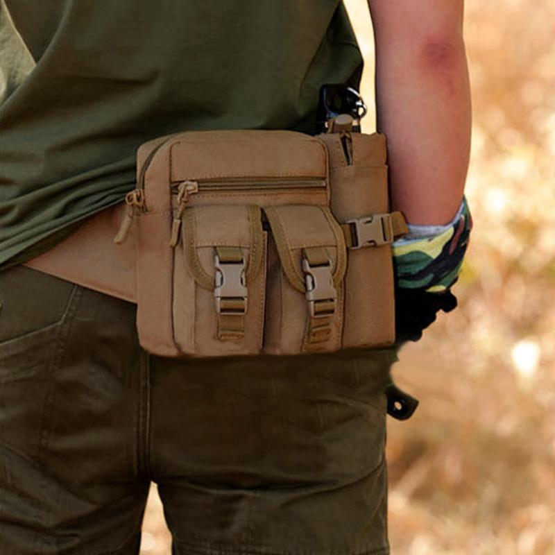 Outdoor Tactical Waist Band