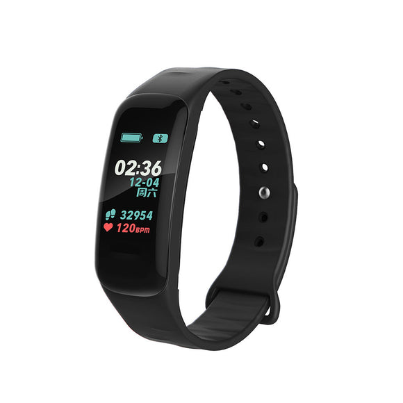 Fashion Fitness Bluetooth Smart Bracelet