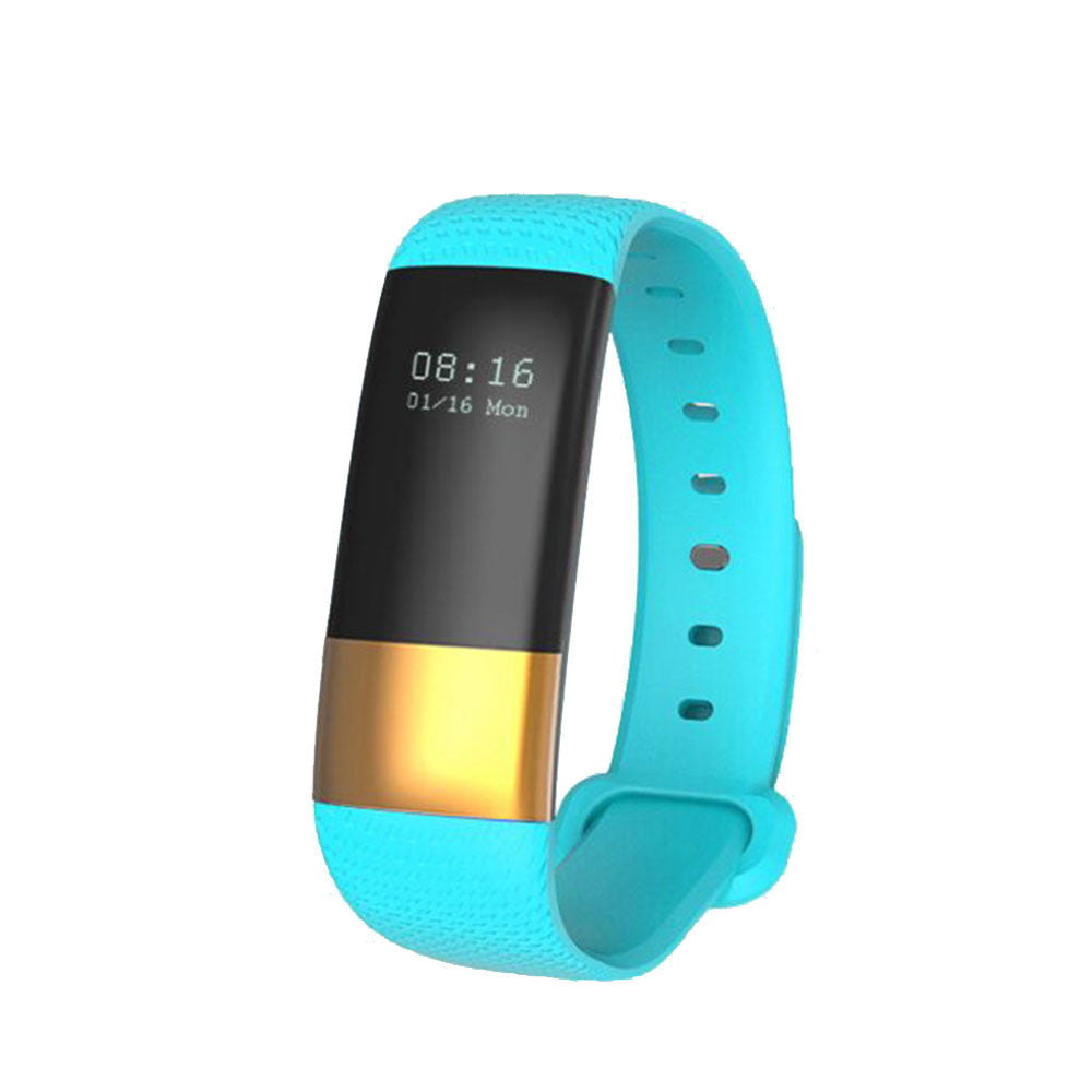 Waterproof & Lightweight Bluetooth Smart Sport Bracelet