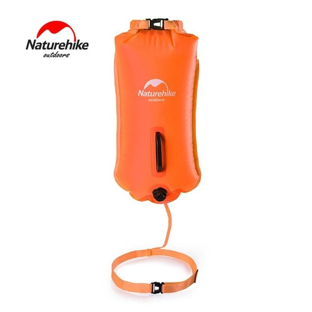 Three Layer Inflatable Waterproof Bags