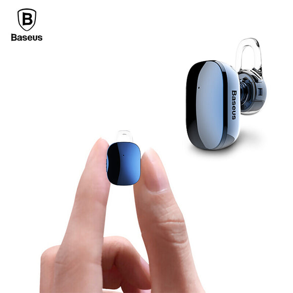 Mini Wireless Bluetooth Earbuds