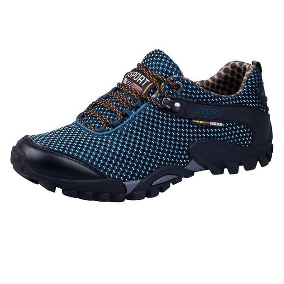 Mesh Breathable Water Sports Shoes