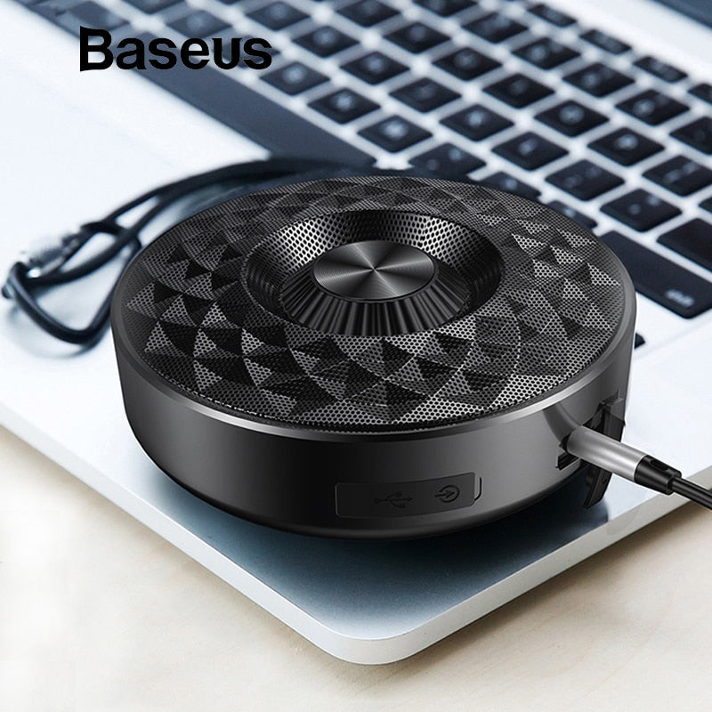 Waterproof Bluetooth Wireless Speaker with Built-In-Mic