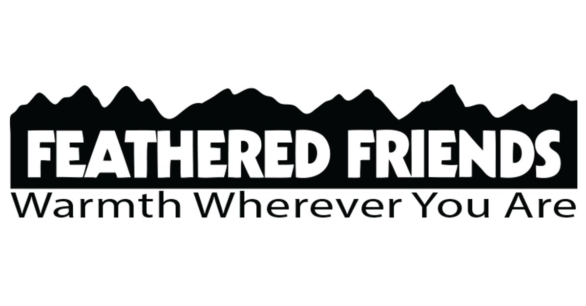 featheredfriends.com
