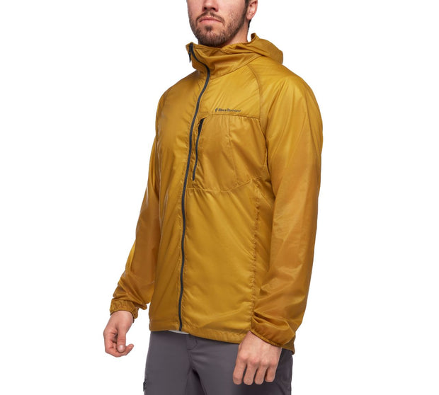 Distance Wind Shell Men's