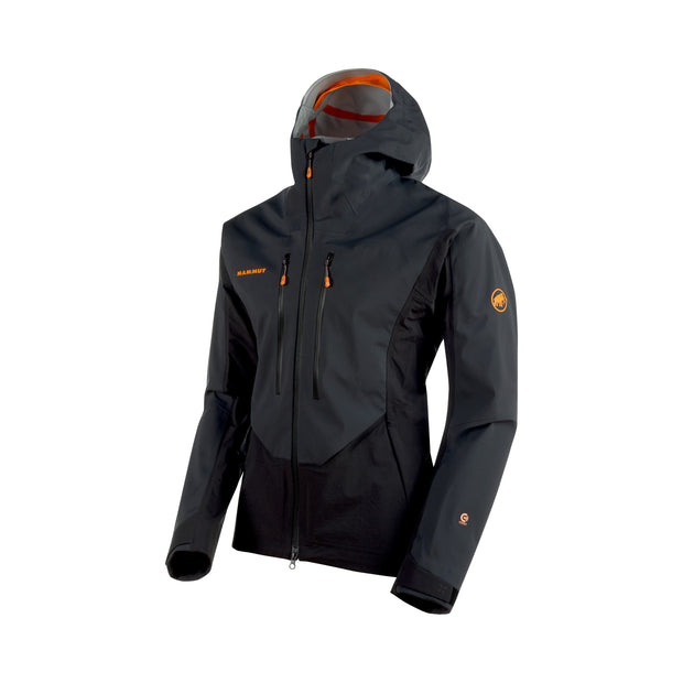 Eisfeld Guide SO Hooded Jacket Men's