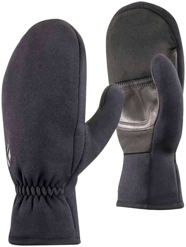 Heavyweight Screentap Fleece Mitts