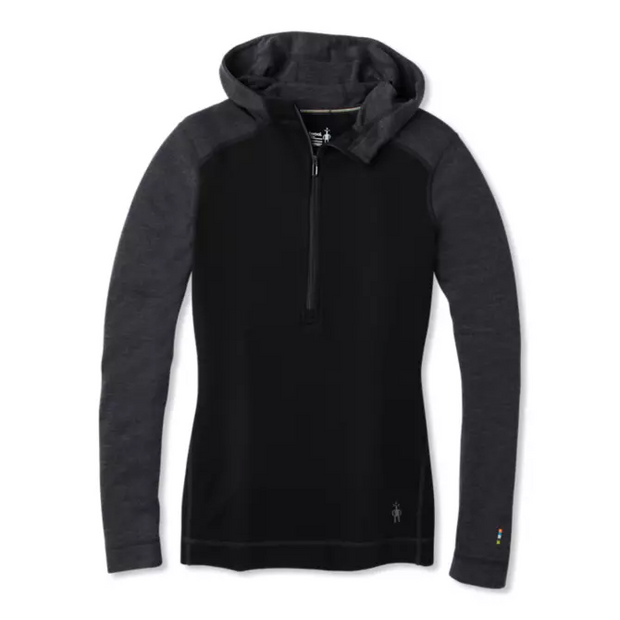 Merino 250 Base Layer Hoodie Women's