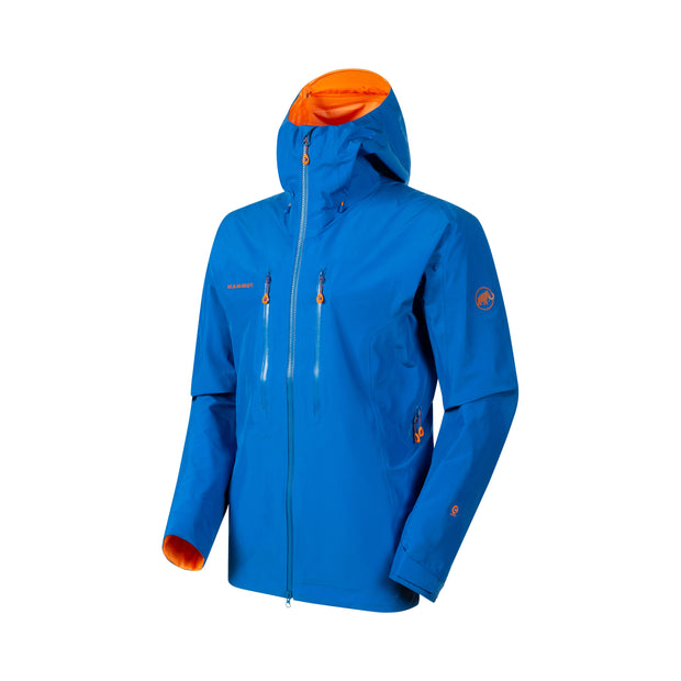 Nordwand Advanced HS Hooded Jacket Men's