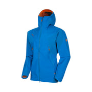 Nordwand HS Flex Hooded Jacket Men's