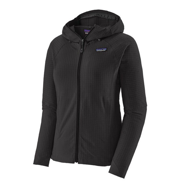 R1 Tech Face Hoody Women's
