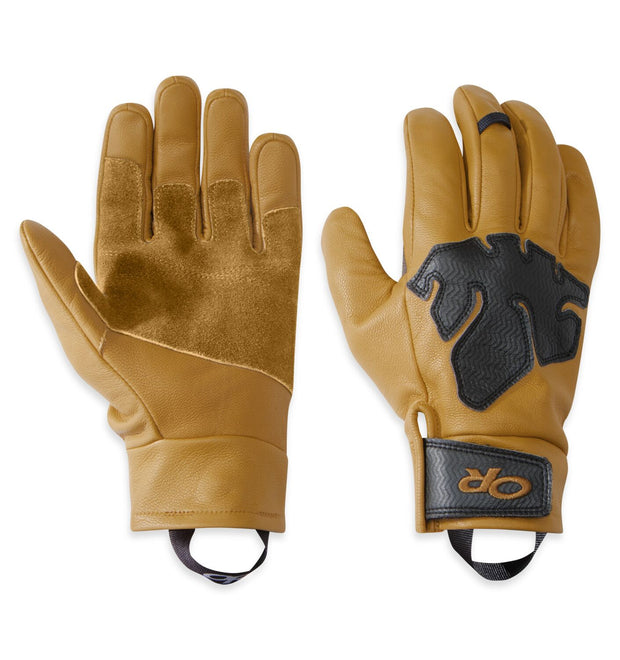 Splitter Work Gloves