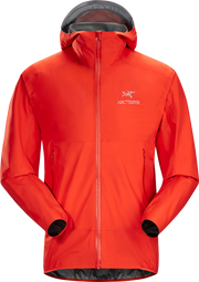 Zeta FL Jacket Men's