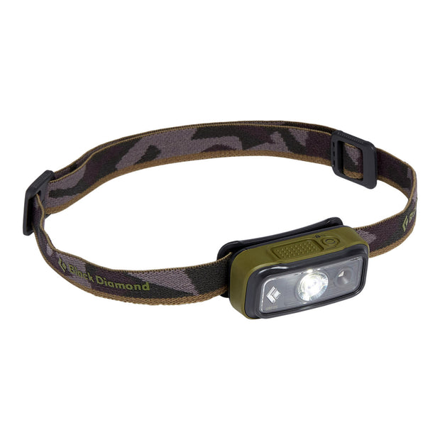 Spot Lite 160 Headlamp